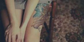 打算纹身却还需要理由,西安专业纹身店给你足够的理由