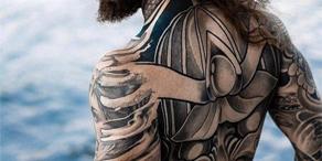 西安纹身图腾是什么?都代表着什么意思?