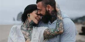 西安纹身店提醒您:孕妇切记不要纹身!