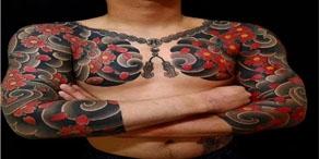 纹身跟着年岁的添加会发作什么改动?