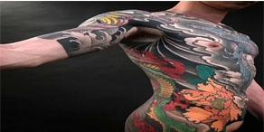 应该怎样判别咱们纹身花的钱值不值呢
